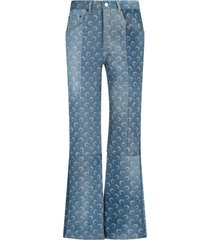 marine serre jeans