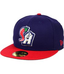 new era san antonio missions 59fifty cap