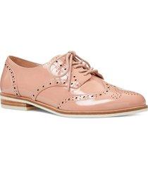 zapato adrien piel nine west