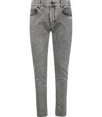 off-white medium skinny jeans