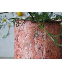 doniczka z betonu