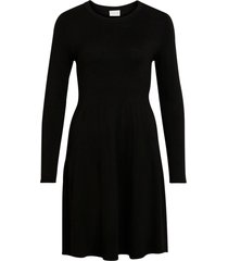 klänning vibolonsia knit l/s dress