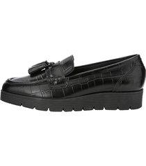 loafers wenz svart