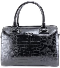 bauletto liu jo manhattan aa0024 e0084 nero