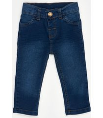 pantalón azul cheeky borja