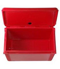 caixa térmica para bebidas zero grau polietileno 120 litros