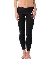 belly bandit(r) b.d.a.(tm) stretch knit leggings, size large in black at nordstrom