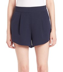 italian cady petal shorts