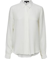 blouse arabella off white