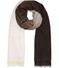 'jador' gradient scarf