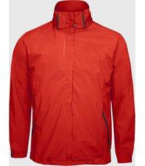 chaqueta 3 en 1 desmontable rojo andesland