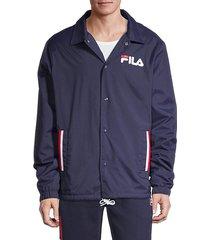 mateo coaches jacket