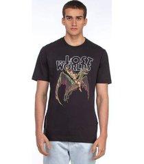 camiseta lost amazonas warrior masculina