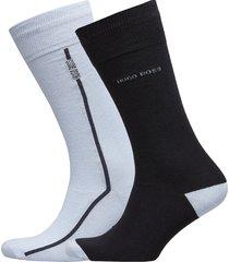 2p rs logo stripe cc underwear socks regular socks multi/mönstrad boss
