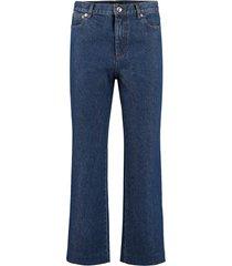 a.p.c. new sailor straight leg jeans
