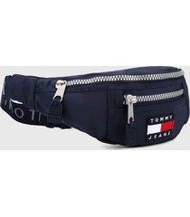 bolso azul navy-rojo-blanco tommy jeans