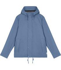 men's original lightweight rubberized waterproof jacket