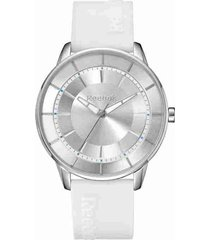 reloj blanco reebok kaleido woman