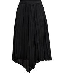 kjol plisserad