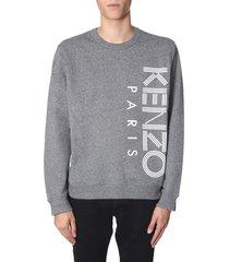 kenzo round neck sweatshirt