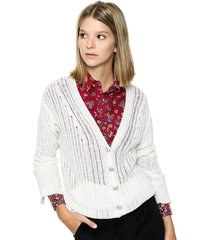 cardigan natural wanama harper