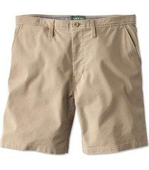 heritage chino shorts, desert khaki, 42