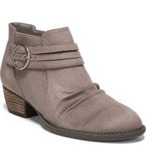 dr. scholl's women's jenna booties women's shoes