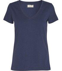 arden organic v-neck t-shirt 131870