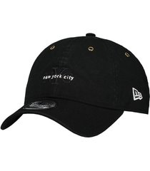 boné new era 940 canvas preto