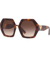 valentino sunglasses, va4053 57