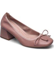g-5510 iseo ballerinaskor ballerinas rosa wonders