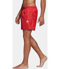short adidas solid clx sl masculino