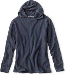 slub hoodie