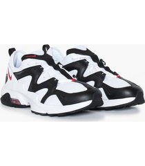 nike sportswear nike air max graviton sneakers red