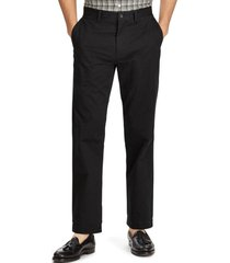 pantalon stretch slim fit cttn negro polo ralph lauren