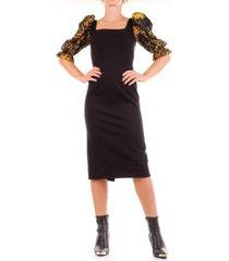 korte jurk versace d2hzb432-11708