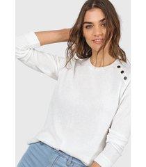 sweater natural tarym