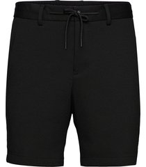 slhpete flex string shorts g camp shorts casual svart selected homme