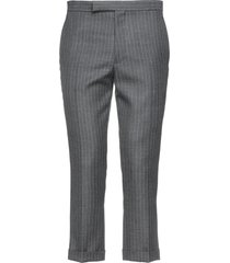 haider ackermann cropped pants
