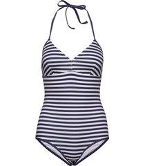 florida swimsuit baddräkt badkläder blå lovechild 1979