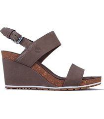 womens capri sunset wedge sandals