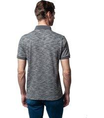 koszulka polo carlise szary