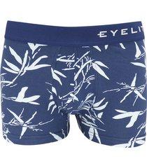 boxer azul eyelit 500