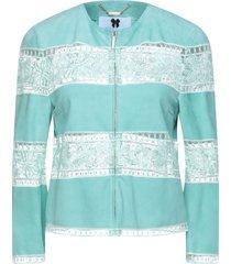blumarine suit jackets