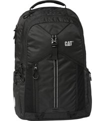 mochila hombre rainier negro cat