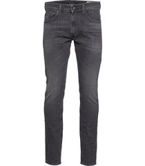 thommer-x l.32 trousers slim jeans grijs diesel men
