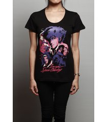 camiseta see you, space cowboy