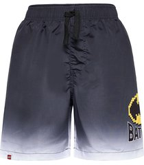 m12010144 - long shorts badshorts grå lego wear