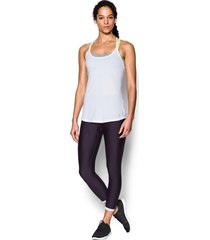 esqueleto para mujer under armour fly by-blanco