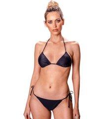 bikini clasicc negro élida